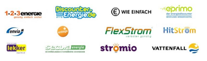 Vergleich stromanbieter berlin